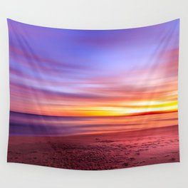 This Magic Hour Wall Tapestry