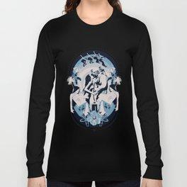 1#1#1 Long Sleeve T-shirt