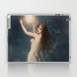 "Karl Schweninger ""The Morning Star"" Laptop & iPad Skin"