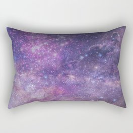 Sacred Universe Rectangular Pillow