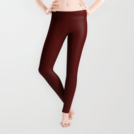 Jam - Solid Color Collection Leggings