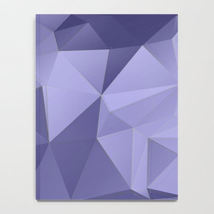 Vertices 10 Notebook