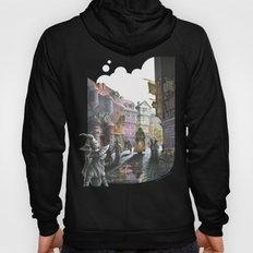 Diagon Alley Hoody