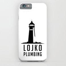 Lojko Plumbing iPhone 6s Slim Case