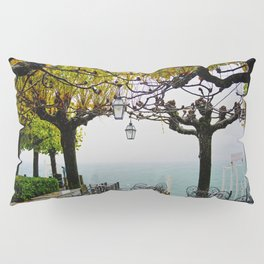 End of the Season Pillow Sham