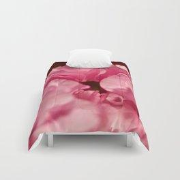 Pink Comforters