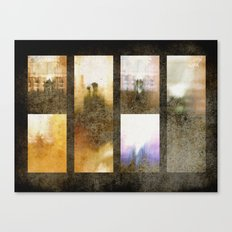 If I die, before I wake Canvas Print
