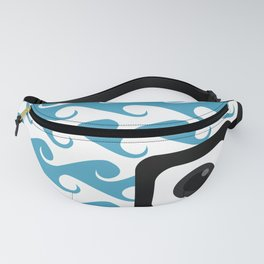 Searching Fanny Pack