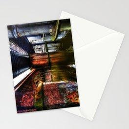 Underworld Stationery Cards