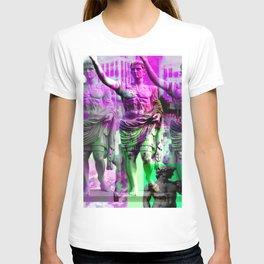 sadstatue T-shirt