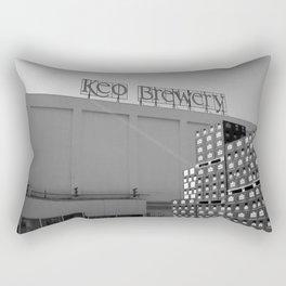 Local Brews Rectangular Pillow