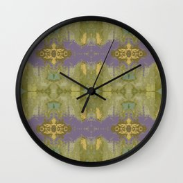 prism sequence number 4 Wall Clock