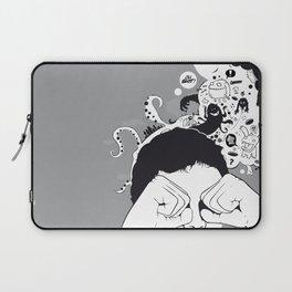 SLEEPLESS Laptop Sleeve