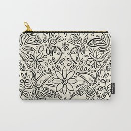 aziza mono Carry-All Pouch
