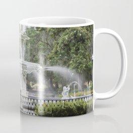 Foray to Forsyth Coffee Mug