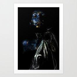 Cult of Inspiration - Anne 10 Art Print