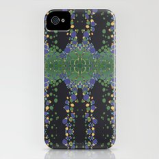 oil&water iPhone (4, 4s) Slim Case