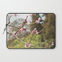Spring Has Arrived Laptop Sleeve