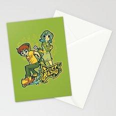 Scott Radio!!! Stationery Cards