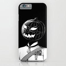 Sir Halloween iPhone 6s Slim Case
