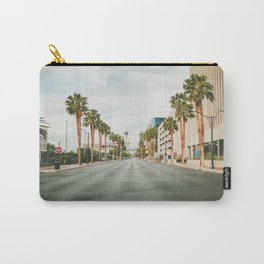 Alone in Las Vegas Carry-All Pouch