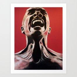 Camilo  Art Print