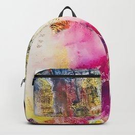 The Birdcage Backpack