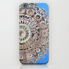 Snowy One iPhone 6s Slim Case