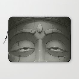Buddha III Laptop Sleeve