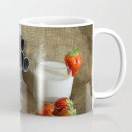 Sekonic and Strawberries Coffee Mug