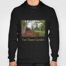 Van Dusen Botanical Garden Hoody