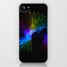 Night Mares iPhone Case