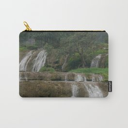 Salalah Oman 1 Carry-All Pouch