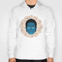 seinfeld Hoodies featuring Jerry Seinfeld - Seinfeld by Kuki