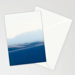 Ethereal Dunes Stationery Cards