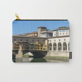Florence, Italy Carry-All Pouch