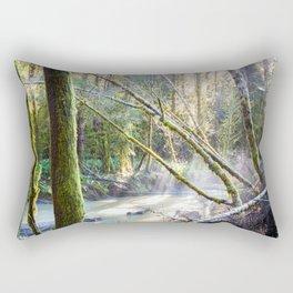 South Fork Rectangular Pillow