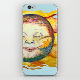 Sundreams iPhone Skin