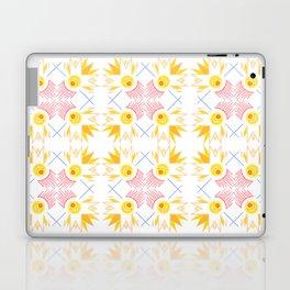 sun Laptop & iPad Skin