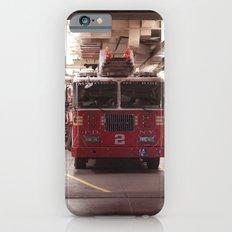 night rescue... iPhone 6s Slim Case