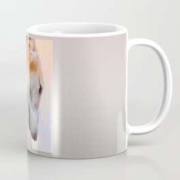 Tatyana's Profile Coffee Mug