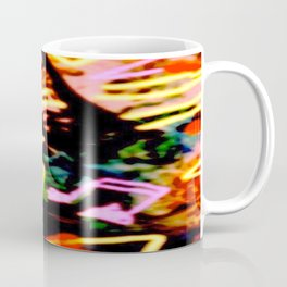 Matisse Notes Coffee Mug