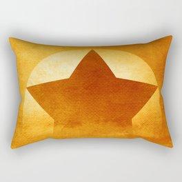 Start Composition Rectangular Pillow