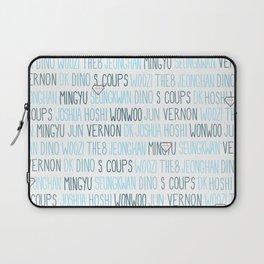 Seventeen Laptop Sleeve