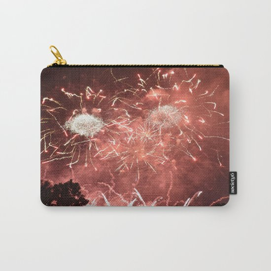 Fireworks1 Carry-All Pouch