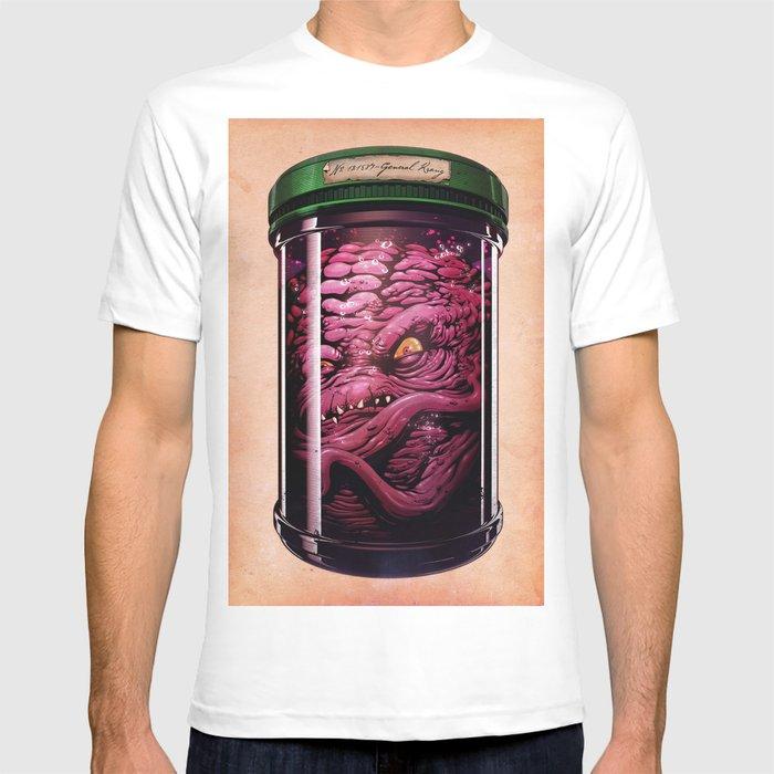 2ee5c12afb7 Teenage Mutant Ninja Turtles - General Krang T-shirt by ...