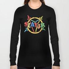 Slayer—For Kids! Long Sleeve T-shirt