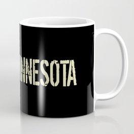 Black Flag: Minnesota Coffee Mug