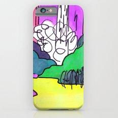 Waterfall #2 iPhone 6s Slim Case