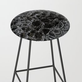 Divine Shield II Bar Stool